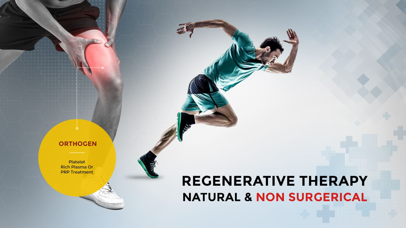 Regencare, South India's First Regenerative Medicine Centre